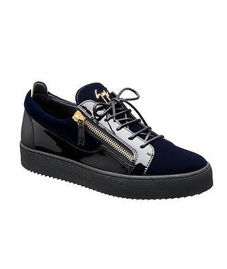 Giuseppe Zanotti May London Veronica Sneakers