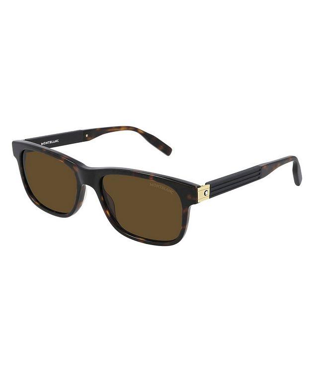UV Protected Havana Sunglasses picture 1