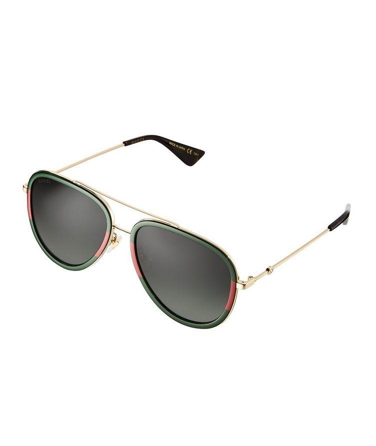 Aviator Sunglasses image 0