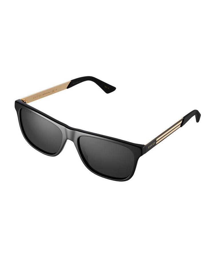 Rectangle Sunglasses image 0