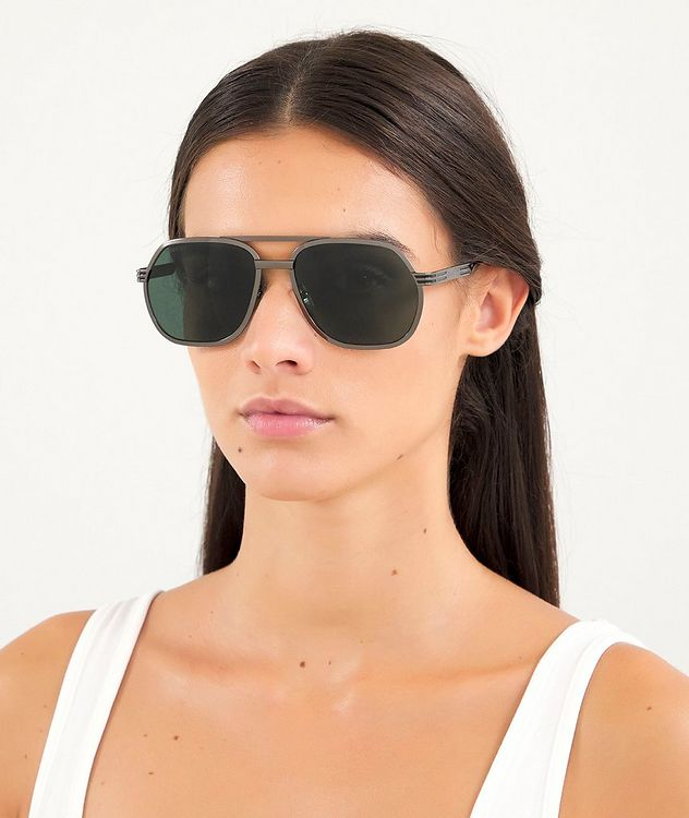 Aviator Sunglasses picture 1