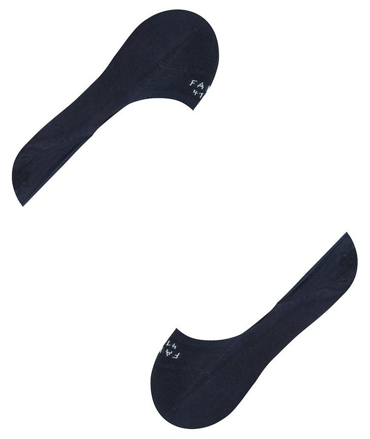 Cool 24/7 Invisible Sneaker Socks image 2