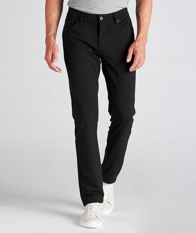Chuck Lounge Flex Jersey Pants picture 2