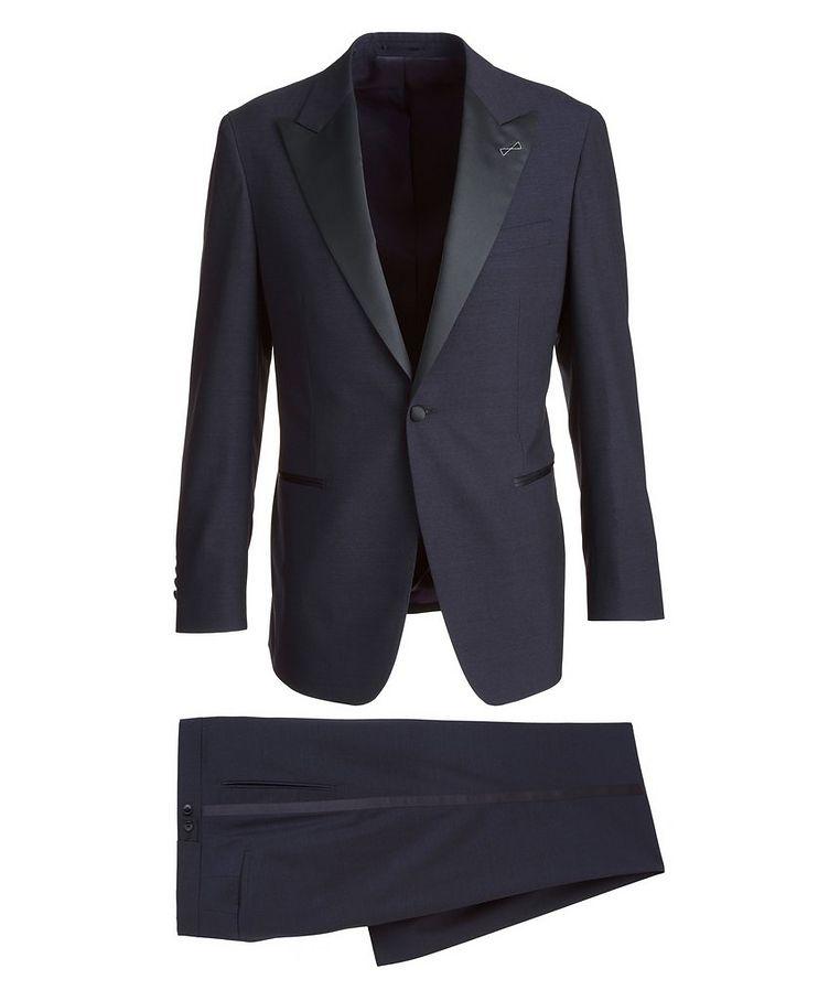 Wool-Silk Tuxedo image 0