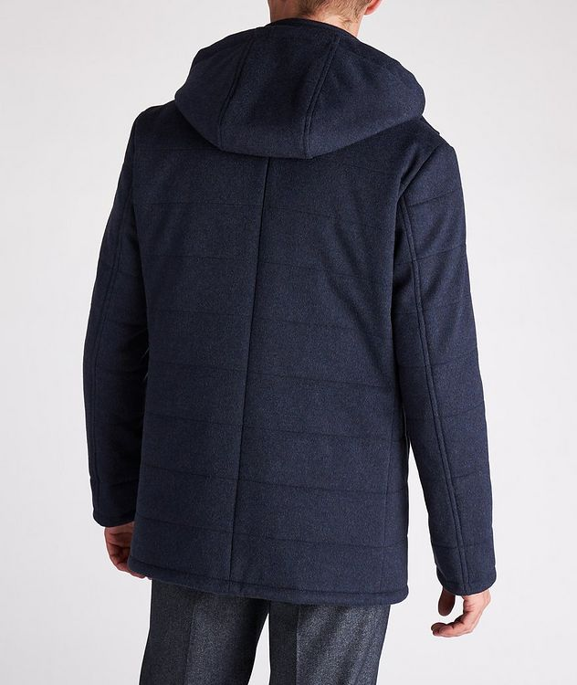 Orson Green Storm System Coat picture 3