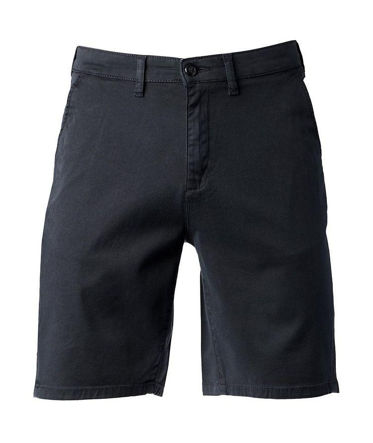 Live Lite Journey Tech-Cotton Shorts image 0