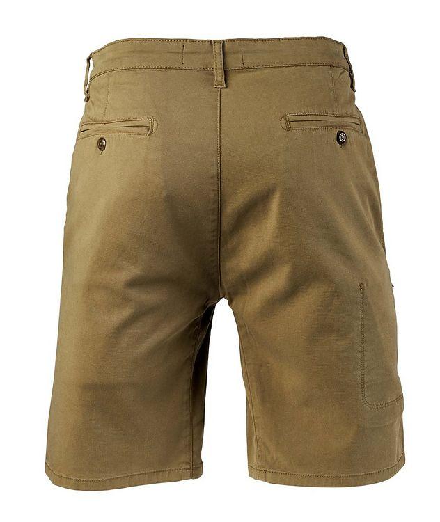 Live Lite Journey Tech-Cotton Shorts picture 2