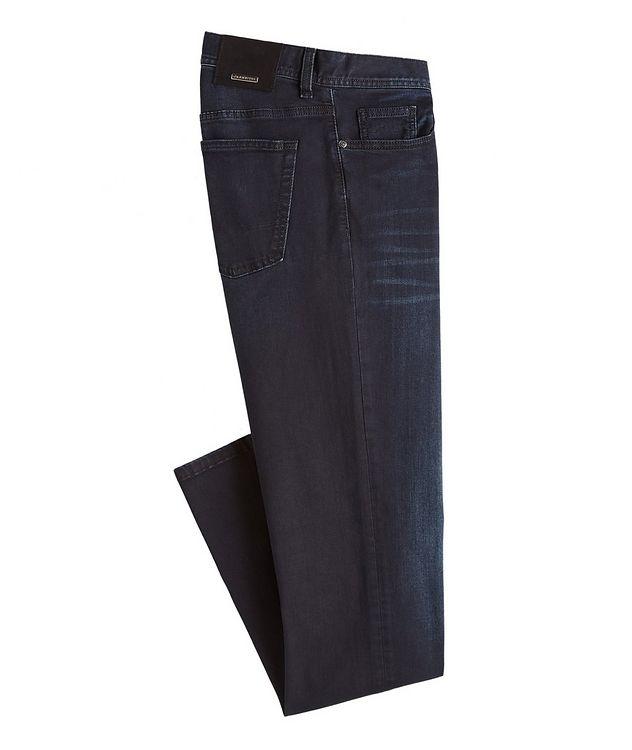 Pipe PBJ DS Noble Denim Stretch-Cotton Jeans picture 1