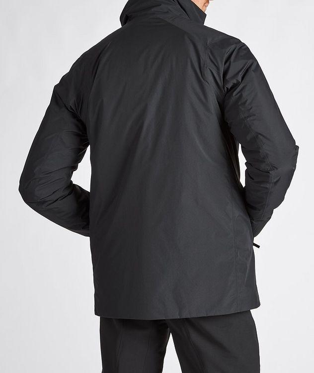 Euler IS Gore-Tex Infinium Jacket picture 5