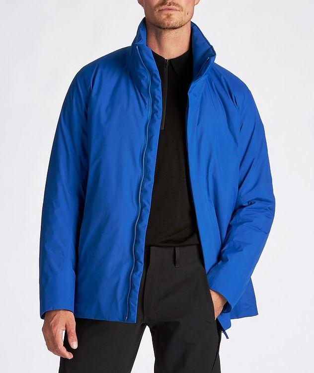 Euler IS Gore-Tex Infinium Jacket picture 7