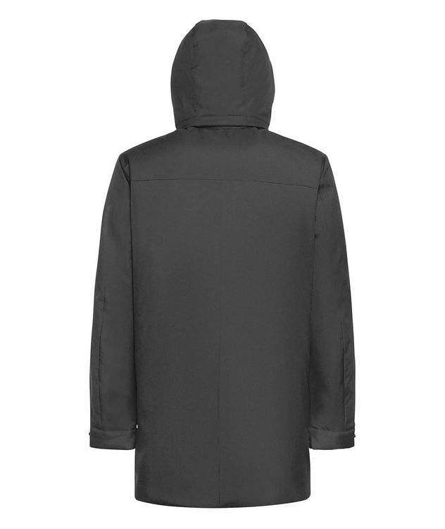 Kaven Hooded Parka picture 2