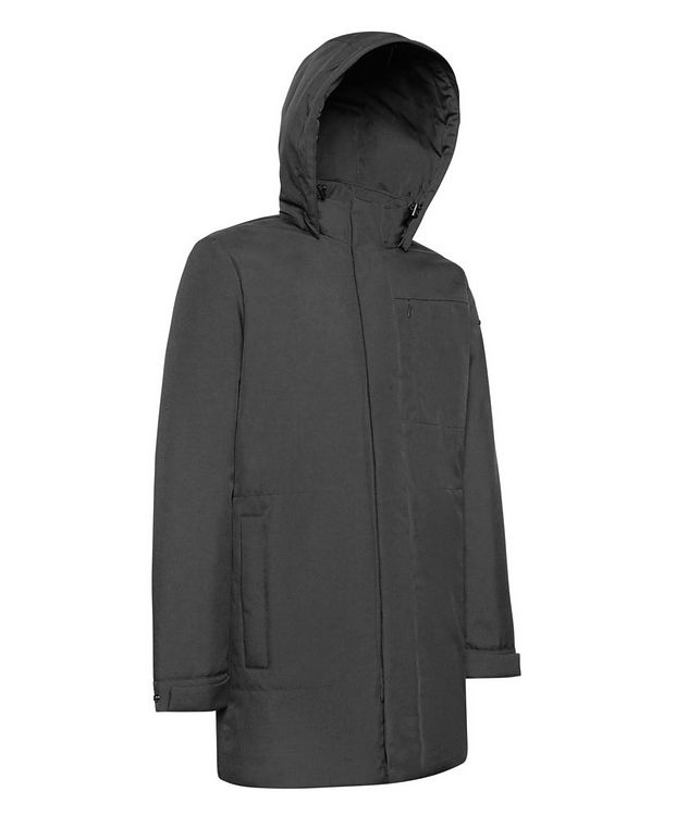 Kaven Hooded Parka picture 3