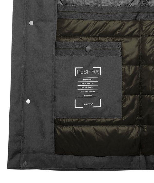 Kaven Hooded Parka picture 4