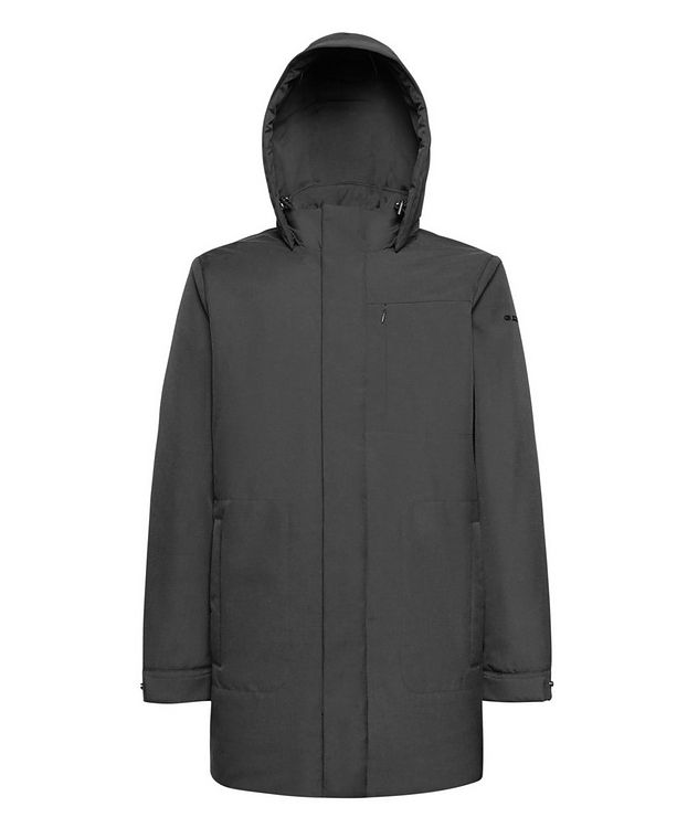 Kaven Hooded Parka picture 1