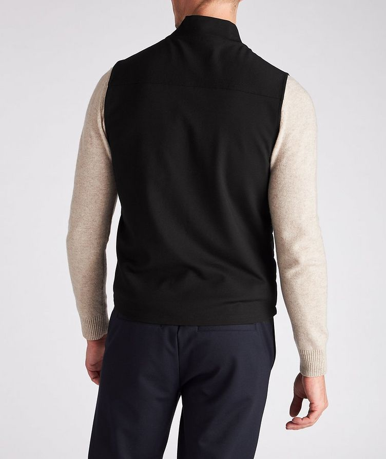 Technical Quilted Vest image 2