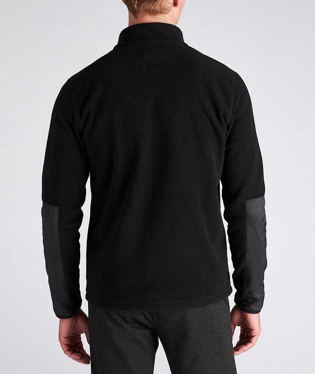 Zip-Up Polar Fleece Jacket picture 3