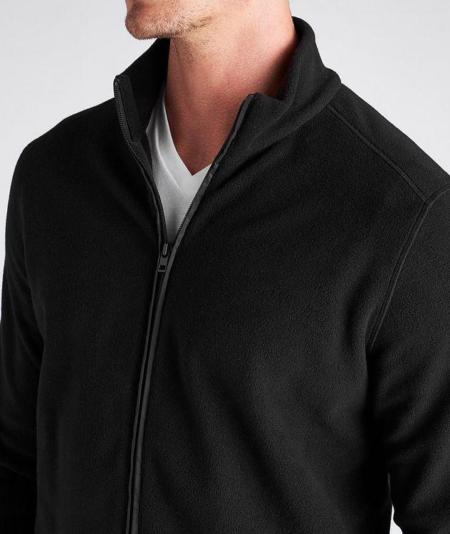 Zip-Up Polar Fleece Jacket picture 4