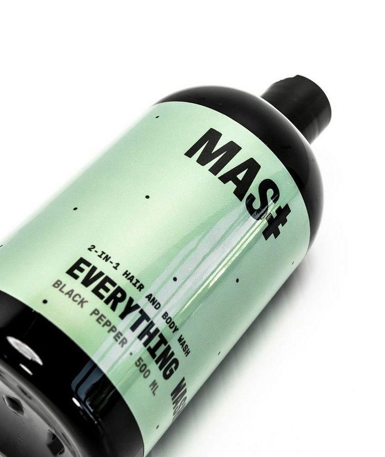 Everything Wash image 1