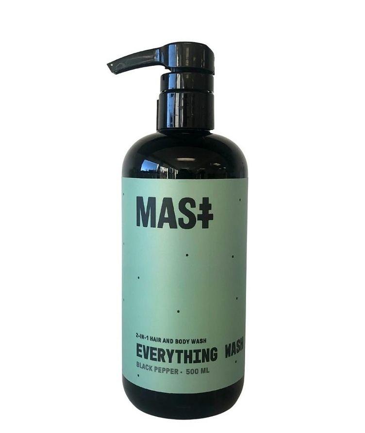 Everything Wash image 0