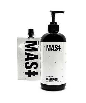 Mast Squeaky Clean Set