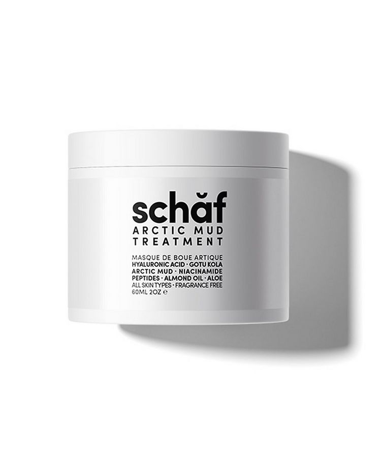 Schaf Arctic Mud Treatment image 0