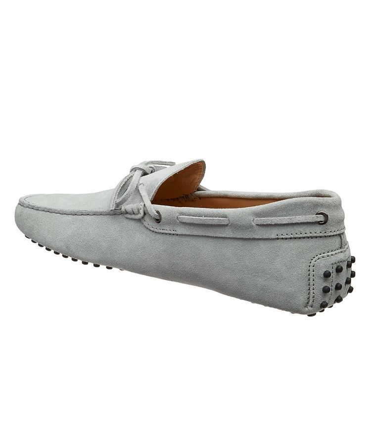 Laccetto Gommino Suede Driving Shoes image 1