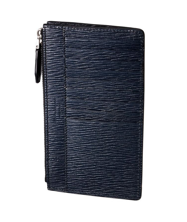 Leather Phone Wallet image 1