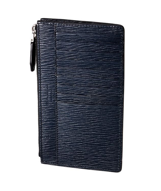 Leather Phone Wallet picture 2