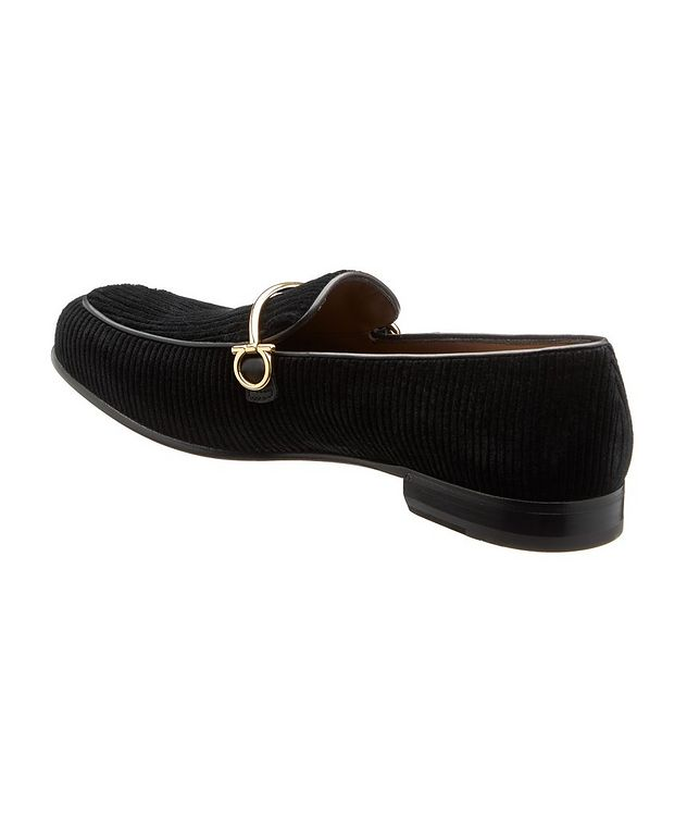 New York 2 Corduroy Loafers picture 2