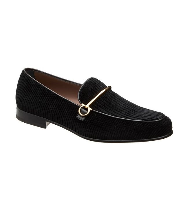 New York 2 Corduroy Loafers picture 1