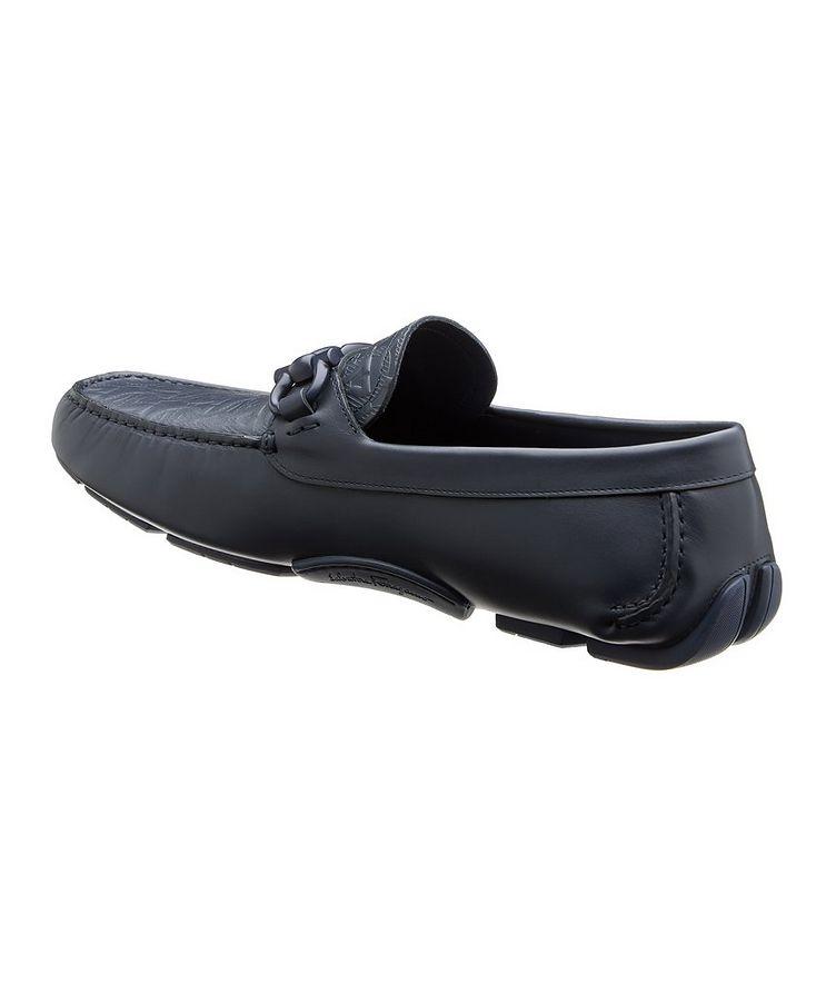 Parigi New Calfskin Driving Shoes image 1