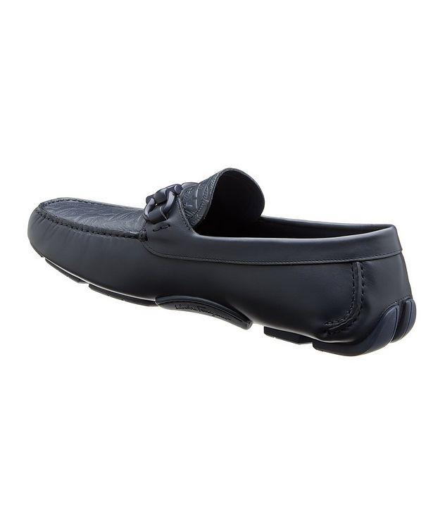 Parigi New Calfskin Driving Shoes picture 2