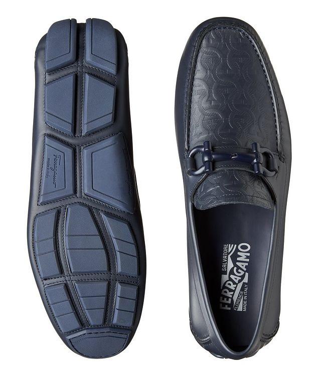 Parigi New Calfskin Driving Shoes picture 3