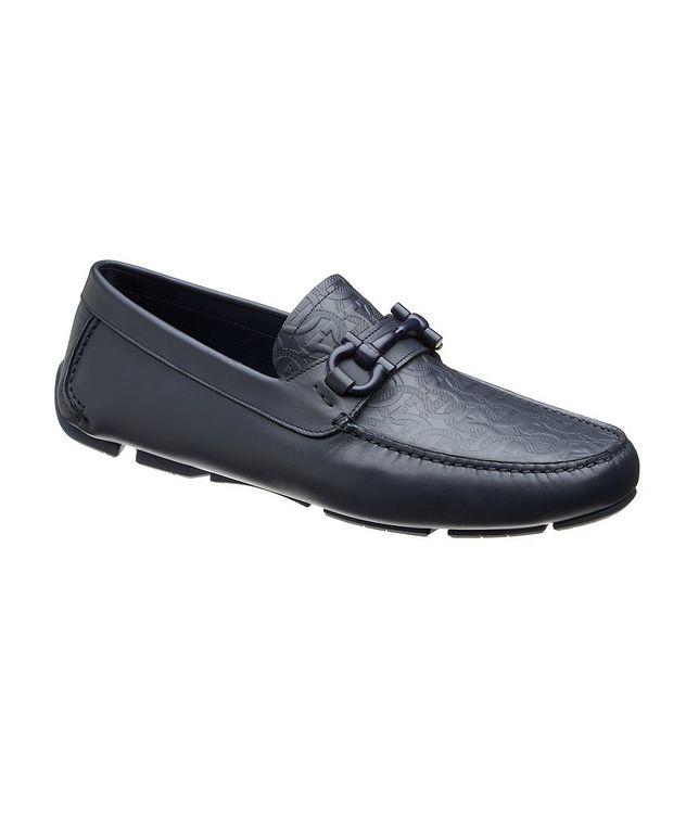 Parigi New Calfskin Driving Shoes picture 1
