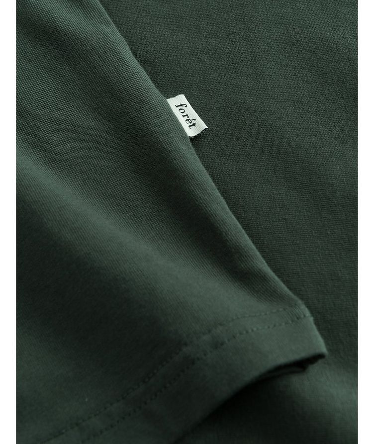 Time Cotton T-Shirt image 3