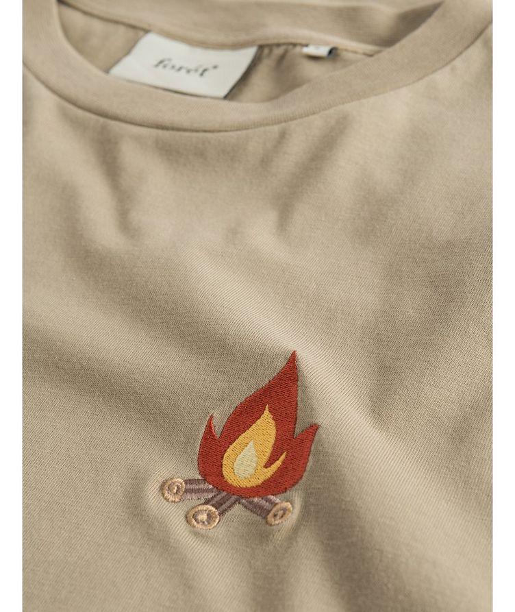 Glow Cotton T-Shirt image 2
