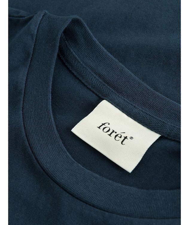 Perch Cotton T-Shirt picture 2