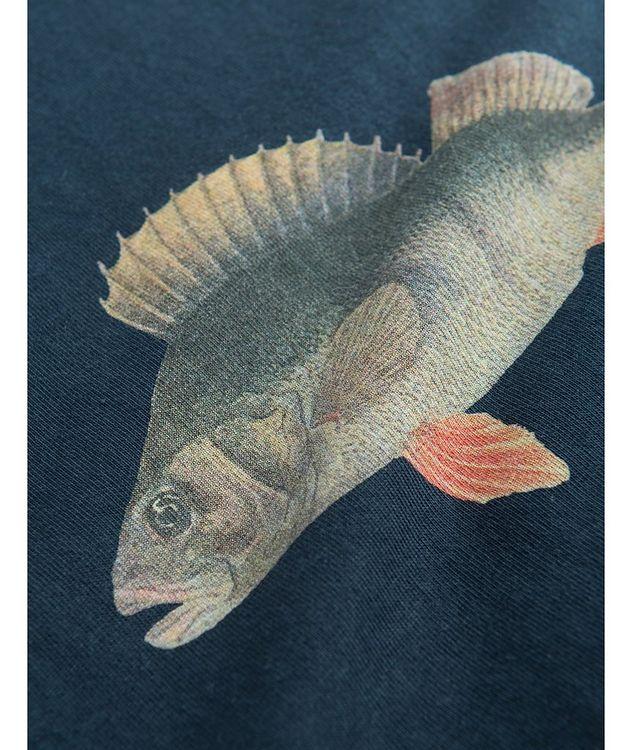Perch Cotton T-Shirt picture 3