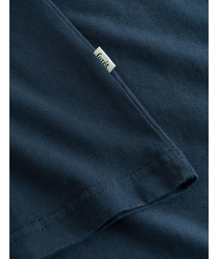 Perch Cotton T-Shirt image 3