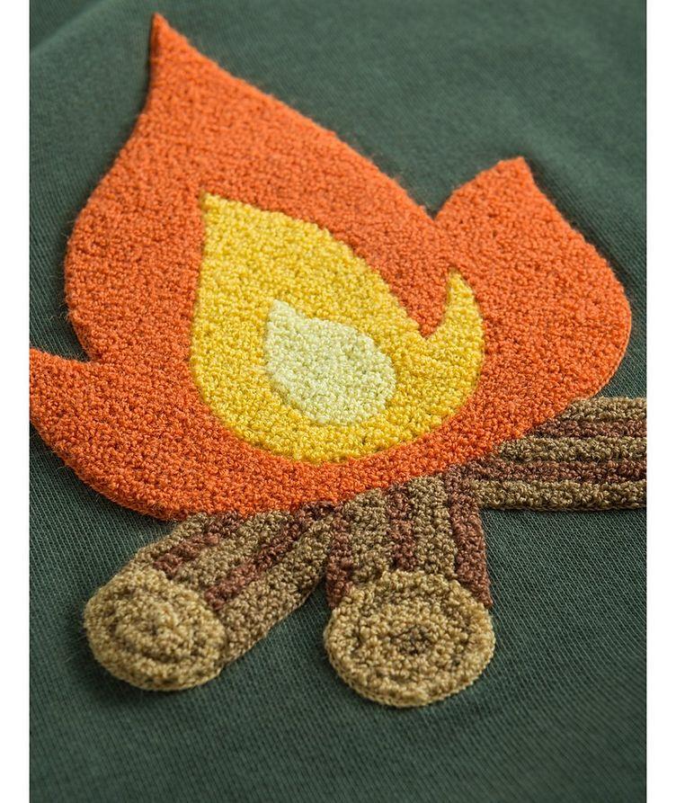 Pull Heat en coton image 2