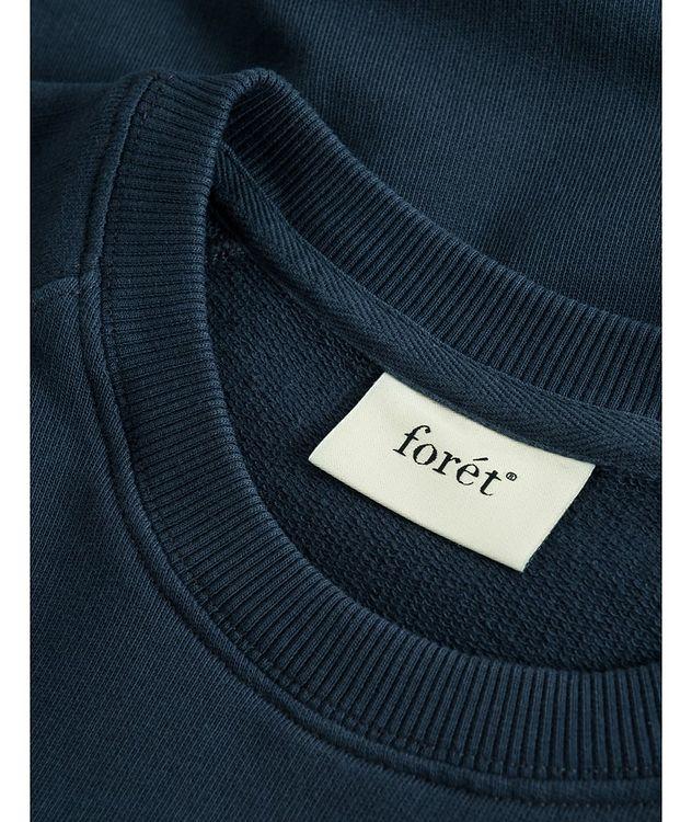 Blaze Cotton Sweatshirt picture 2