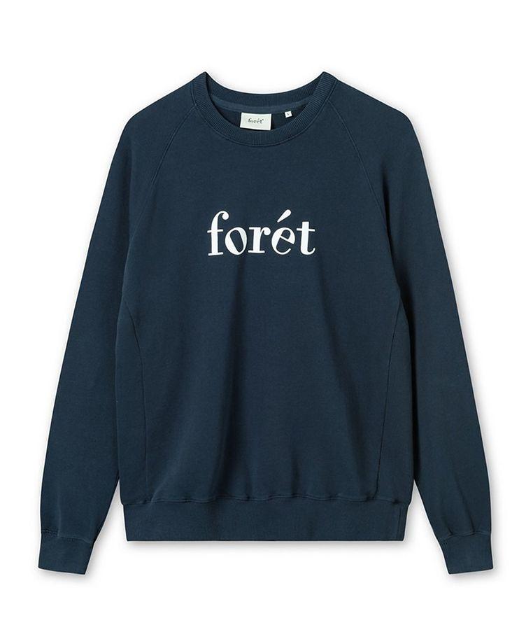 Blaze Cotton Sweatshirt image 0