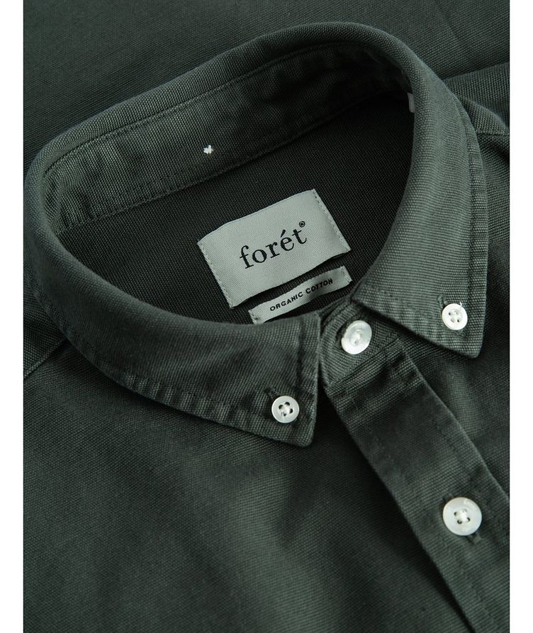Bear Cotton Shirt image 1