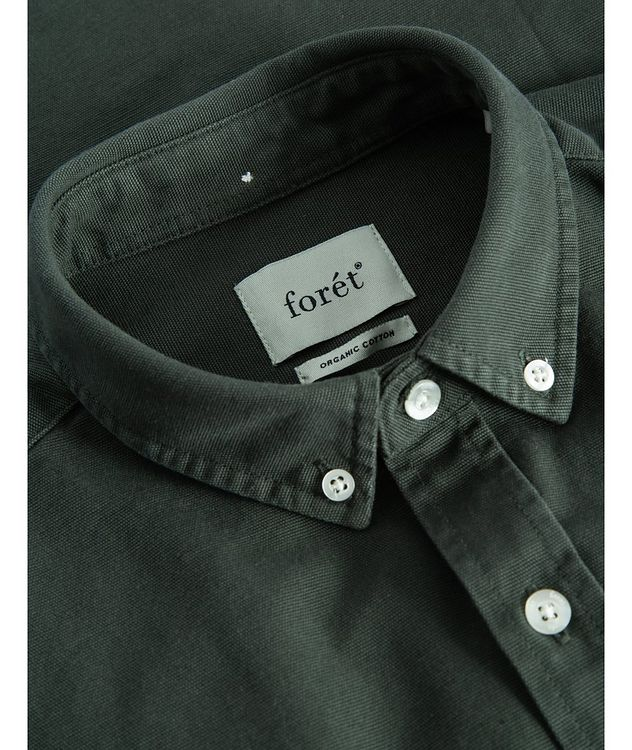 Bear Cotton Shirt picture 2