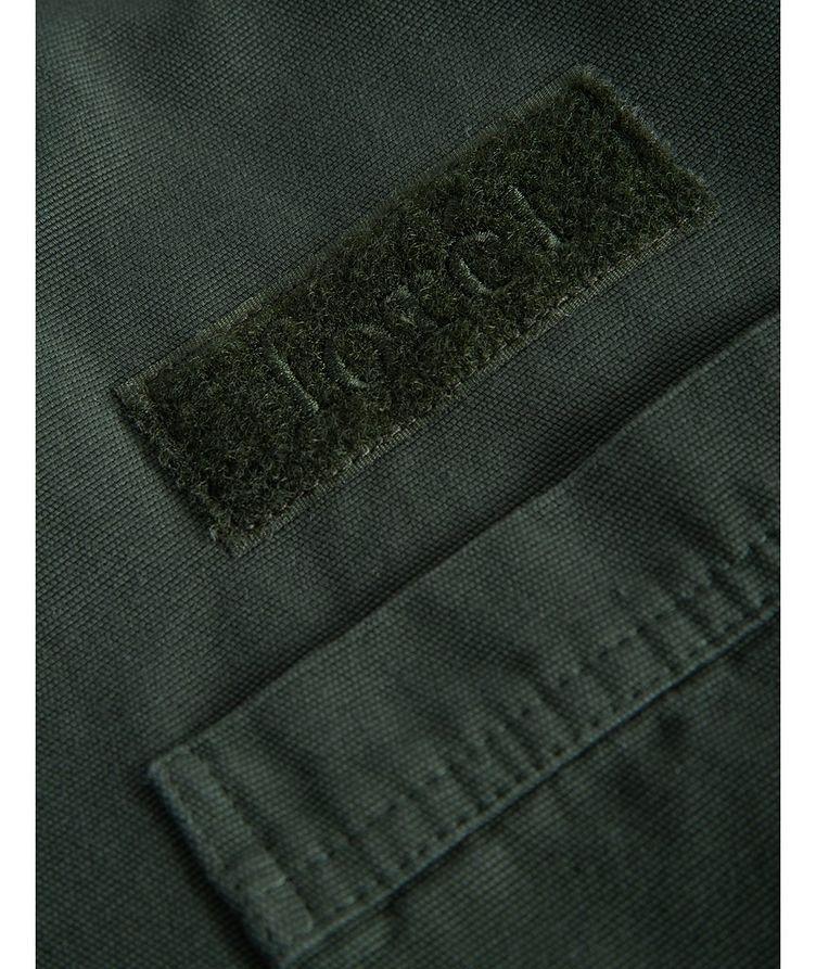 Bear Cotton Shirt image 2