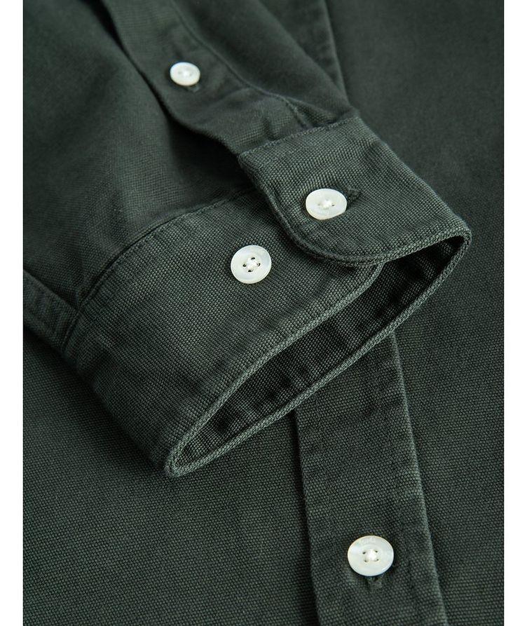 Bear Cotton Shirt image 3
