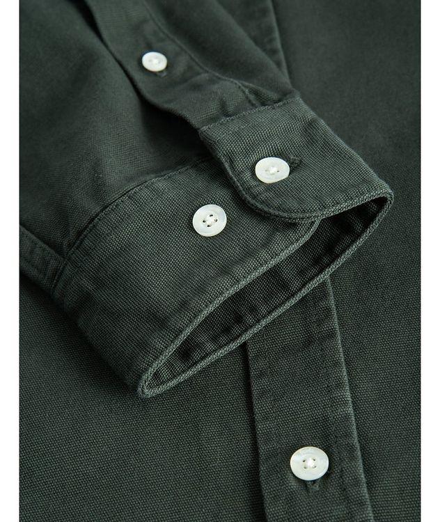 Bear Cotton Shirt picture 4