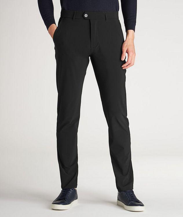 Pantalon de golf Montauk en tissu technique extensible picture 2