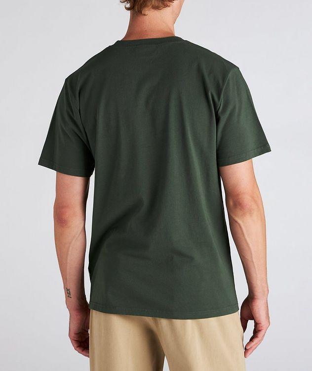 Quiet Cotton T-Shirt picture 3