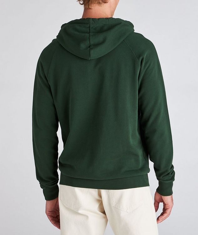 Ray Cotton Hoodie picture 3